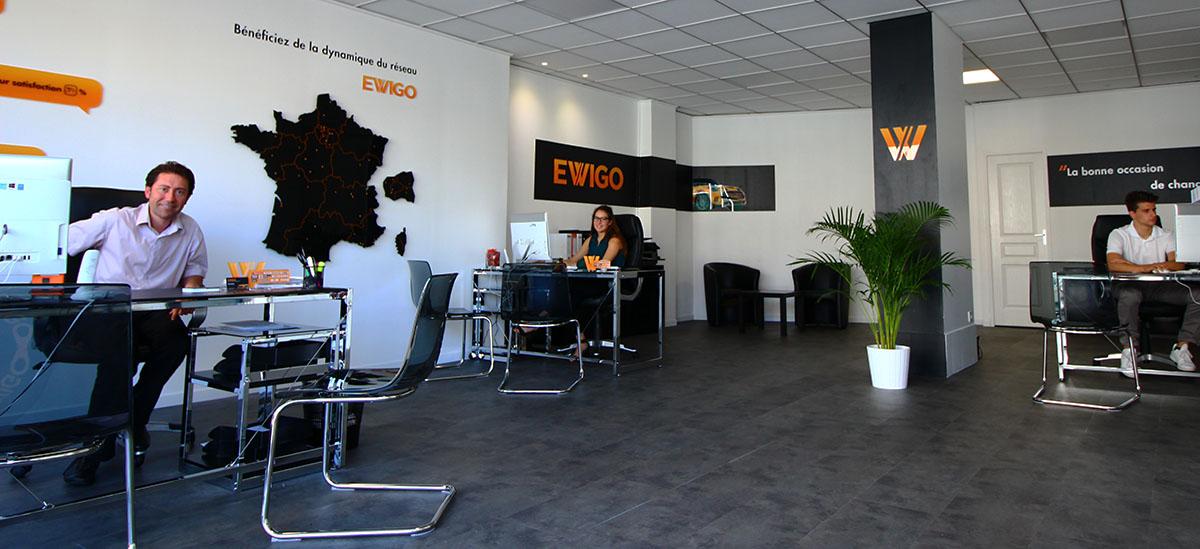 EWIGO, nouveau Partenaire!